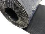 Polylood Zwart 20 cm x 4 mtr_