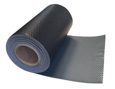 Ubiflex Extreme Zwart/Grijs 30 cm x 6 mtr